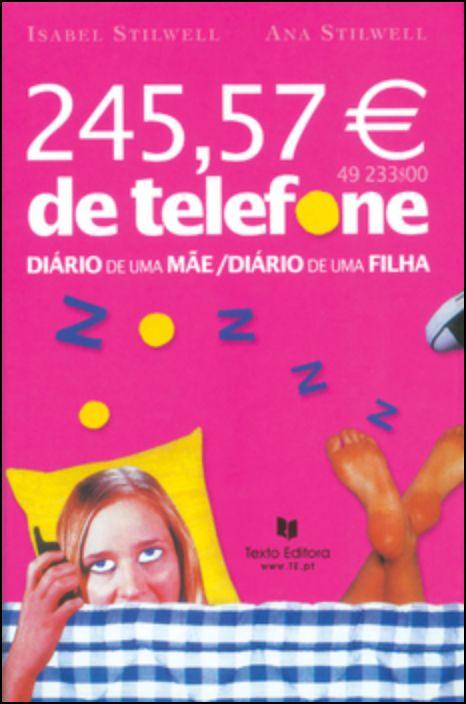 245.57 € de Telefone