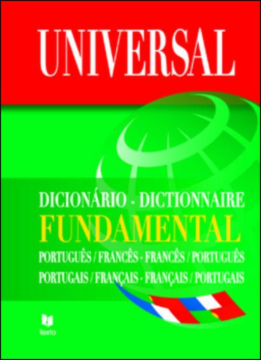 Dicionário - Dictionnaire