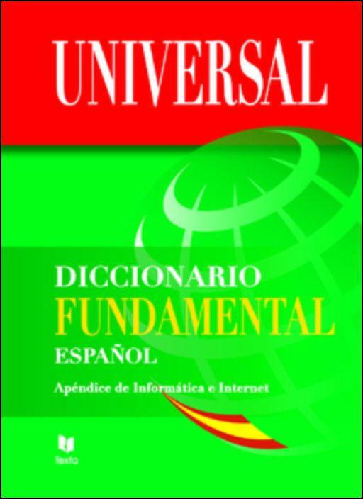 Diccionario Fundamental Español