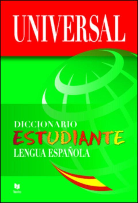 Diccionario Estudiante Lengua Española