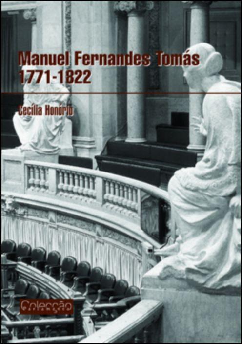 Manuel Fernando Tomás 1771-1822