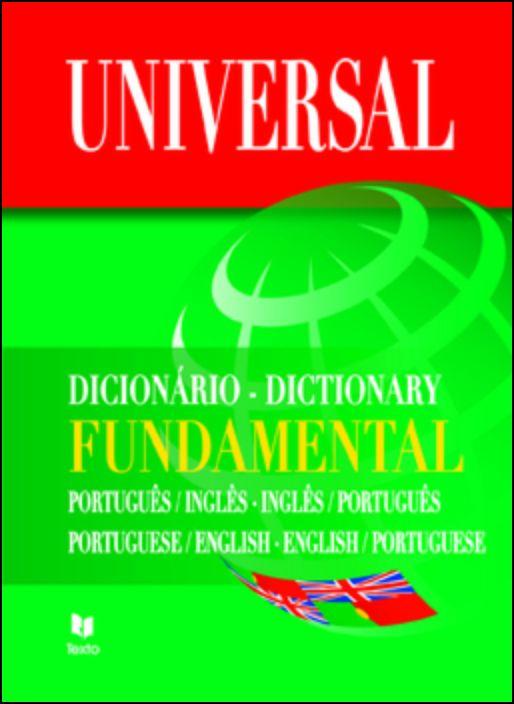 Dicionário Fundamental Port/Ing/Por - Antes e Depois do acordo