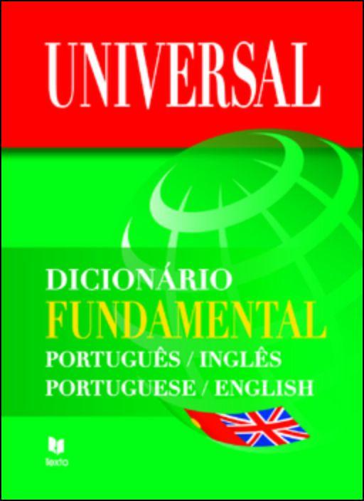 Dicionário Fundamental Port/Ing - Antes e Depois do acordo