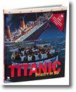 Titanic - Desastre no Mar