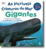 As Incríveis Criaturas do Mar Gigantes