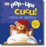 Pop-ups Cucu! Hora de Dormir