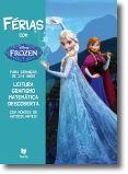 Férias com Frozen 3-4 Anos