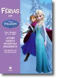 Férias com Frozen 4-5 anos