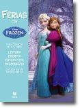 Férias com Frozen 5-6 Anos