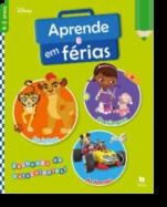 Aprende em Férias 4 - 5 Anos