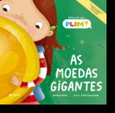 Histórias PLIM - As Moedas Gigantes