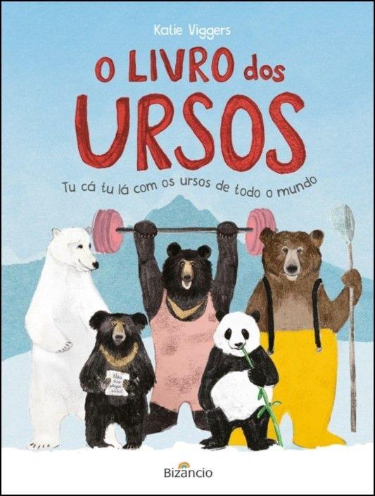 O Livro dos Ursos