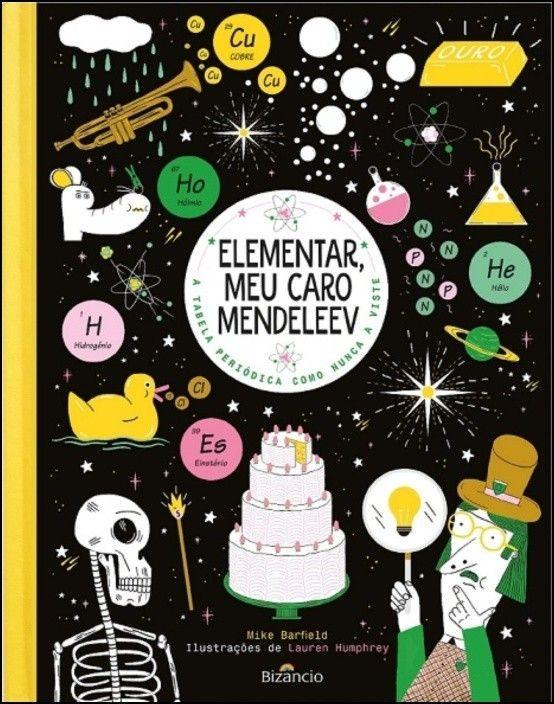 Elementar, Meu Caro Mendeleev