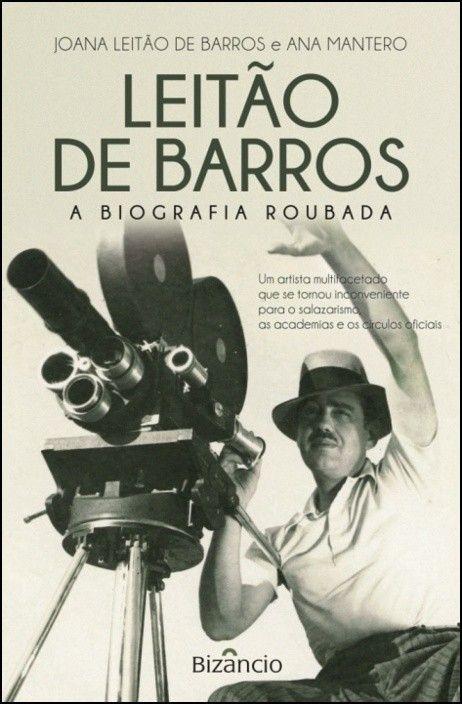 Leitão de Barros - A Biografia Roubada