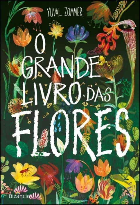 O Grande Livro das Flores