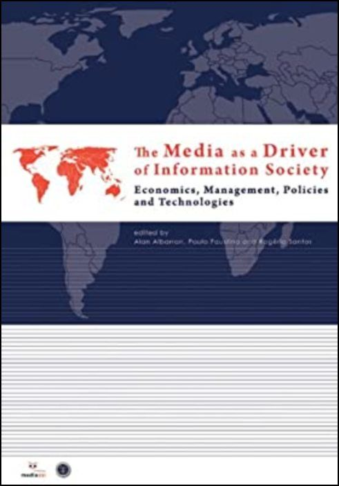 The Media as a Driver of Information Society
