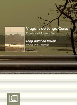 Viagens de Longo Curso - Roteiros e Mapeações
