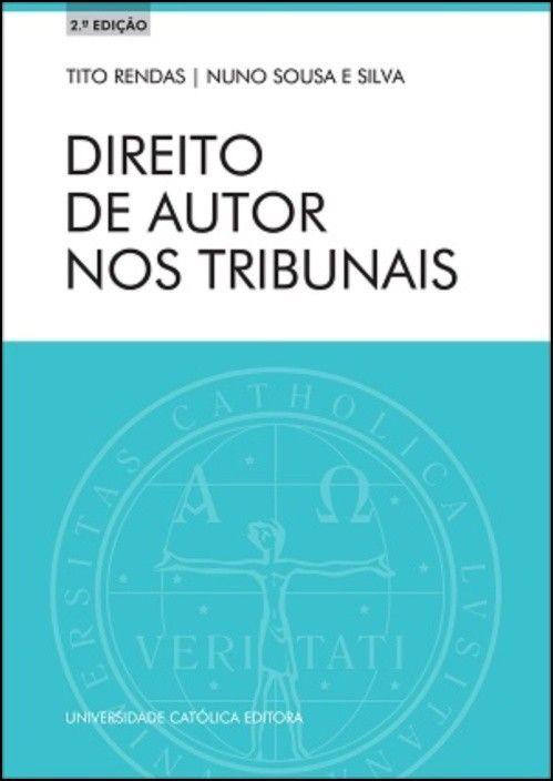 Direito de Autor nos Tribunais