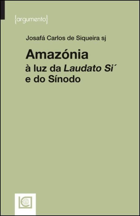 Amazónia à luz da Laudato Si´e do Sínodo