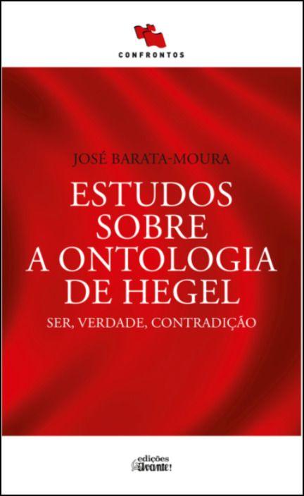 Estudos Sobre Ontologia de Hegel