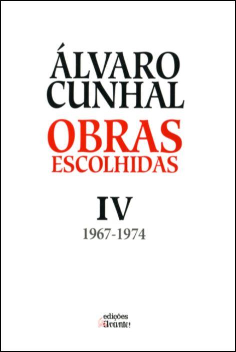 Obras Escolhidas Tomo V 1974-1975