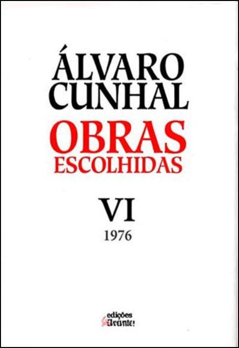 Obras Escolhidas: 1976 - Tomo VI