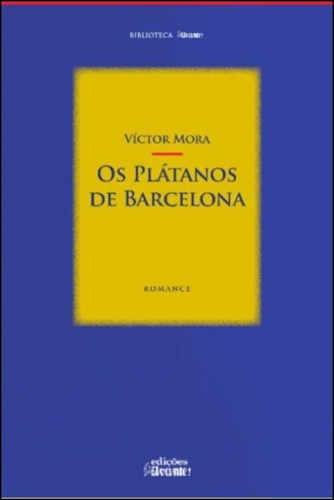 Os Plátanos de Barcelona