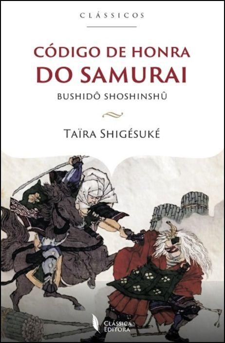 Código de Honra do Samurai