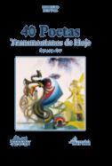 40 Poetas Transmontanos de Hoje - Volume I