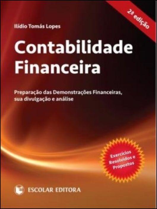 Contabilidade Financeira 2ª Edição