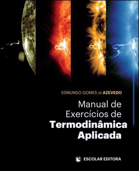 Manual de Exercícios de Termodinâmica Aplicada