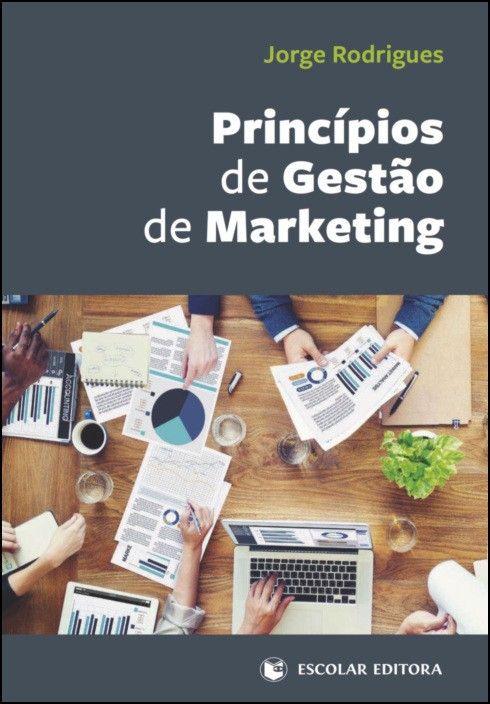 Princípios de Gestão de Marketing
