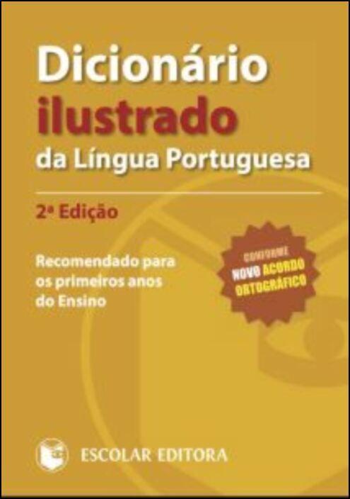 Dicionário Ilustrado da Língua Portuguesa