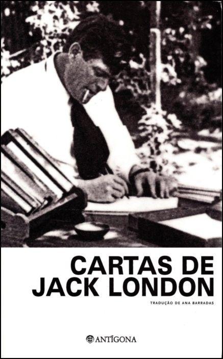 Cartas de Jack London