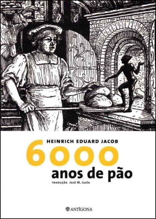 6000 Anos de Pão