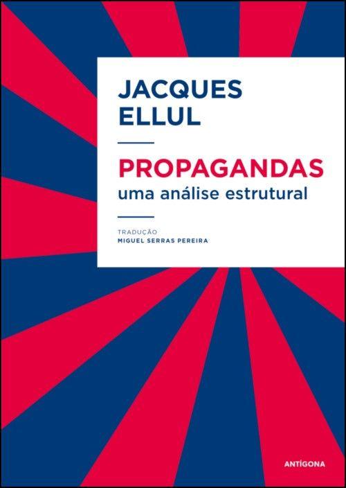 Propagandas - Uma Análise Estrutural