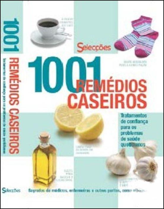 1001 Remédios Caseiros