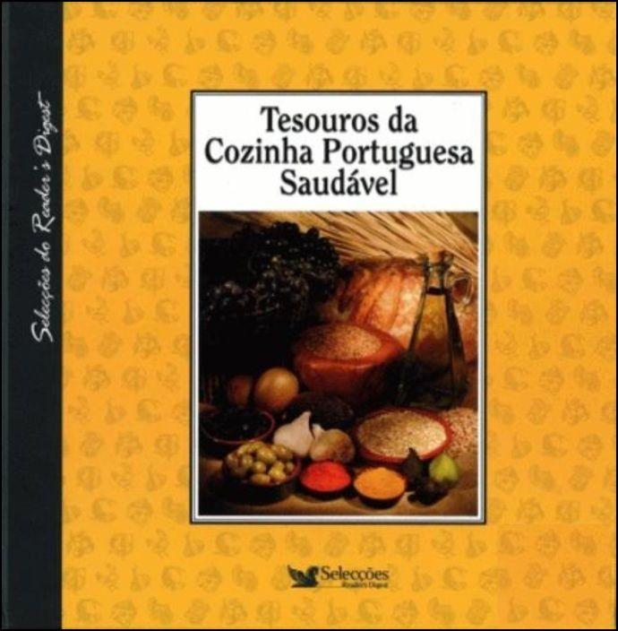 Tesouros da Cozinha Portuguesa Saudável