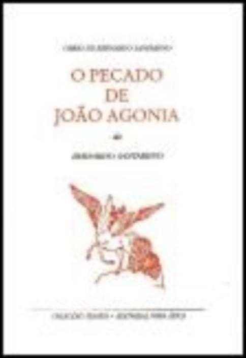 O Pecado de João Agonia