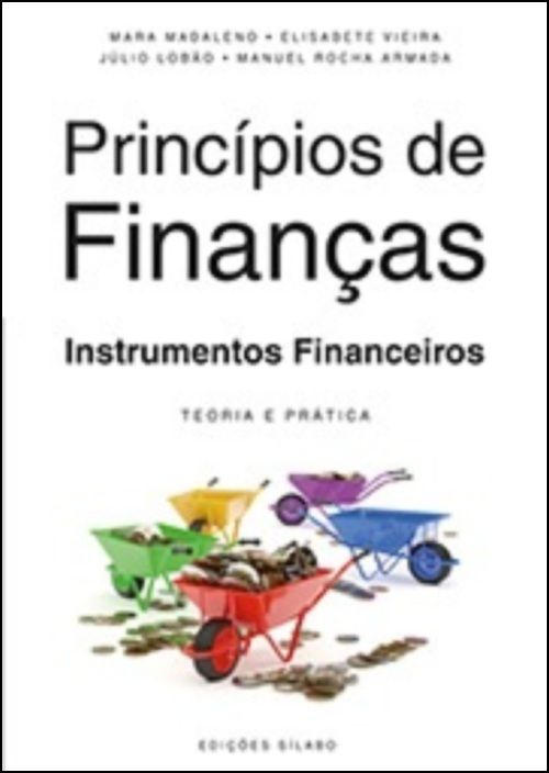 Princípios de Finanças