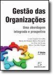 Gestão das Organizações - Uma abordagem integrada e prospetiva