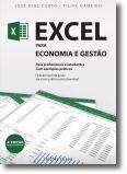 Excel para Economia e Gestão  4ª EDIÇÃO Revista e Atualizada