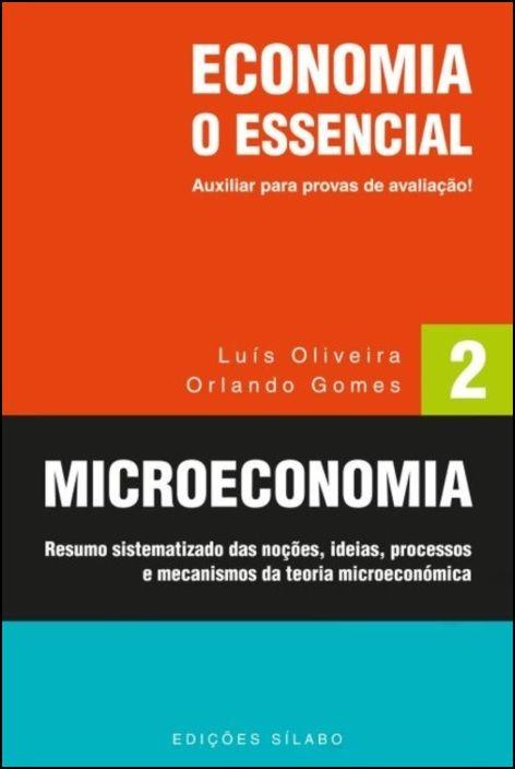 Microeconomia - Economia: O Essencial 2