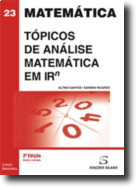 Tópicos de Análise Matemática em Rn