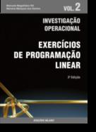 Investigação Operacional - Vol. 2