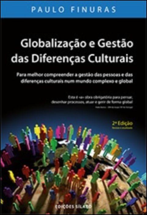 Globalização e Gestão das Diferenças Culturais