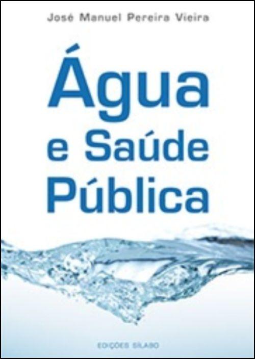 Água e Saúde Pública