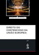 Direito Contencioso da União Europeia