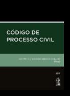 Código de Processo Civil - Edição de Bolso