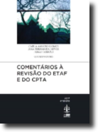 Comentários à Revisão do ETAF e do CPTA
